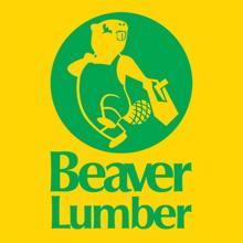 Beaver Lumber company logo